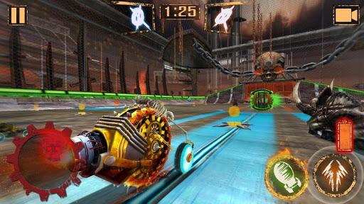 Rocket Car Ball screenshots 2