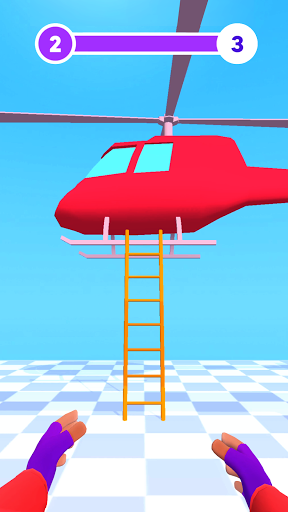 Ropy Hero 3D: Super Action Adventure 1.5.0 screenshots 5