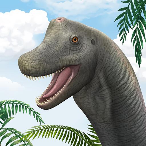 Dinosaurier-Speicher
