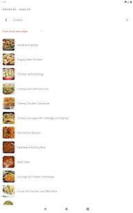 Easy Recipes 6.11 APK screenshots 18