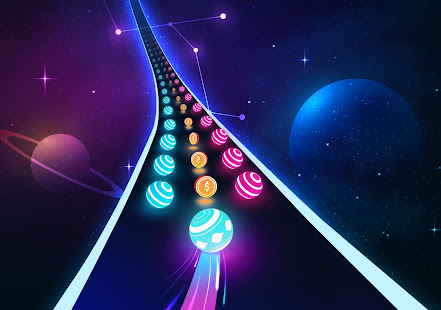 Dancing Road: Color Ball Run! 1.8.7 Screenshots 20