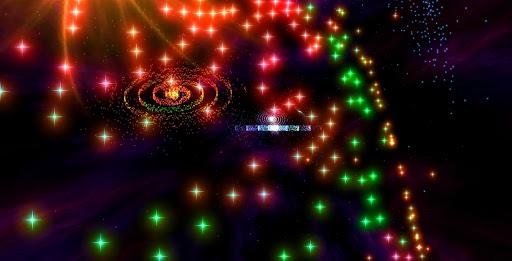 3D Stars Journey - Universe Music Visualizer Apkfinish screenshots 7