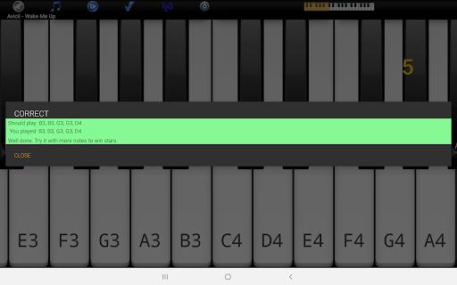 Piano Melody apktram screenshots 20