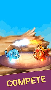 Monsters Duel (GO) 0.99.39 Mod + Data for Android 3