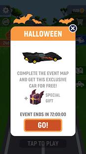 Crash Delivery! Destruction & smashing flying car! 1.2.5 APK + Mod (Unlimited money) for Android