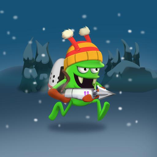 Zombie Catchers 🧟 Dead Winter