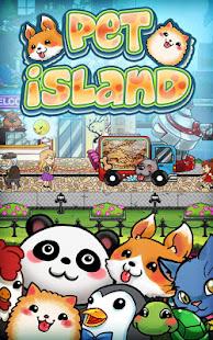 Pet Island – Build Breed Grow