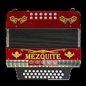 icono Mezquite Acordeón Gratis
