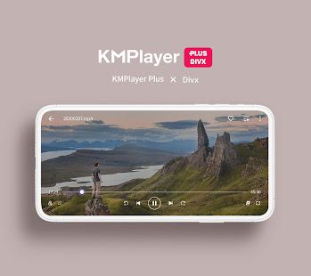 KMPlayer Plus apk