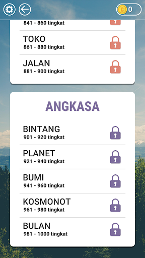 WOW: Dalam Bahasa Indonesia 1.0.1 Screenshots 3