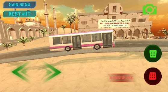 Free Real Drive 2 Bus 1
