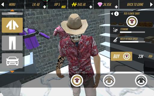 Real Gangster Crime 2  screenshots 3