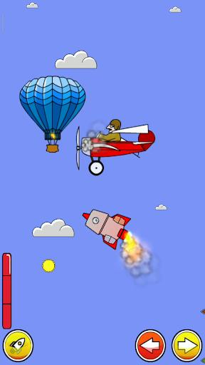 Rocket Craze 1.7.4 screenshots 7