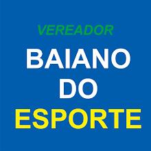 Vereador Baiano do Esporte Download on Windows
