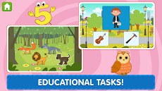 The Blue Tractor: 123 Learning Games for Babies!のおすすめ画像3