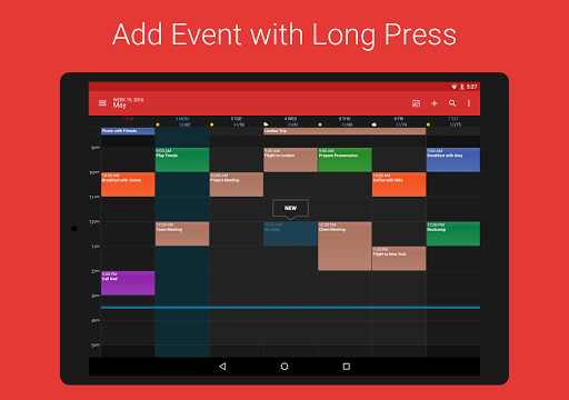 DigiCal Calendar Agenda  Screenshots 11