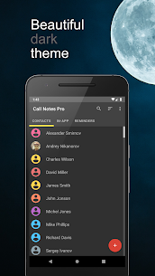 Call Notes Pro Apk- check out who is calling (Beta/Paid) 6
