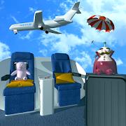 Escape Game - Airplane