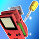 Fix the Item! - Androidアプリ