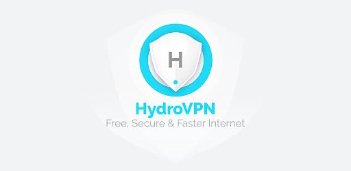 HydroVPN - Free VPN & Secure App, Faster Internet Versi 4.1.3