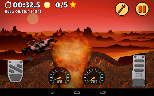 Racer: Off Road 2.2.0 screenshots 9