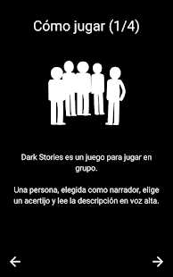 Dark Stories Screenshot