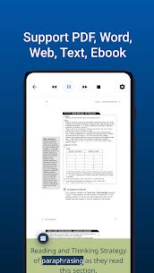Text to Speech – NaturalReader Premium Unlocked Apk 3
