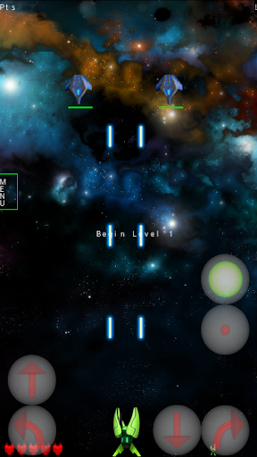 space war smup screenshot 3
