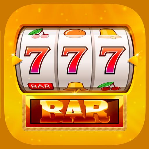 Golden Bars Slots - Huge Slot Machine Game