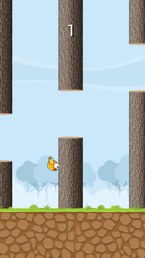 Super idiot bird 1.3.8 screenshots 12