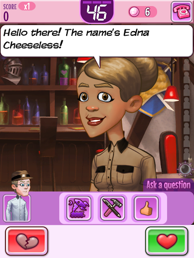 Kitty Powers' Speed Date 2.14 screenshots 7