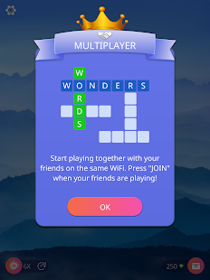 Image For Words of Wonders: Crossword to Connect Vocabulary Versi 3.0.4 17