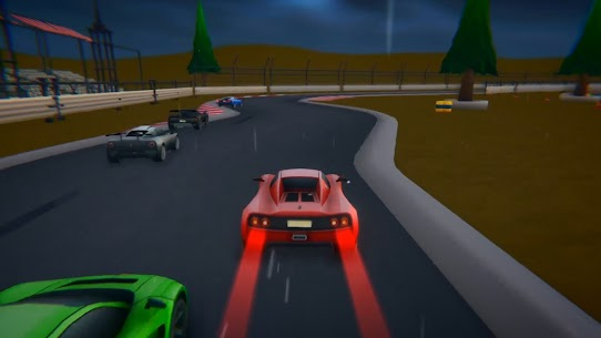Power Toon Racing Mod Apk (Unlimited Money) 8