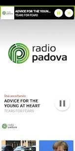 Radio Padova 5.8.0 Latest MOD APK 2