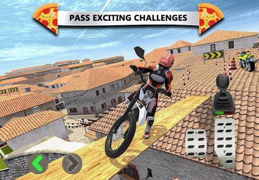Pizza Delivery: Driving Simulator 1.6 screenshots 4