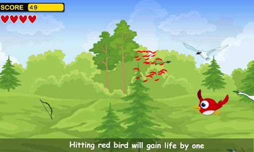 Birds hunting 1.2.25 MOD for Android 3