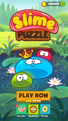 Slime Puzzle 1.4 screenshots 7