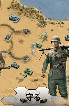1943 Deadly Desertのおすすめ画像2