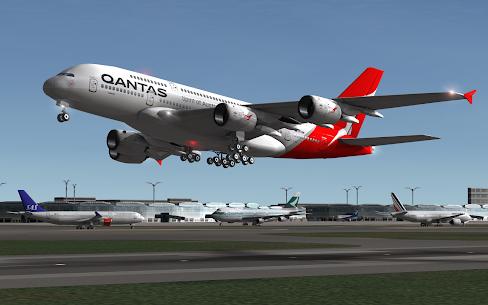 RFS – Real Flight Simulator Apk (PAID) Download 8