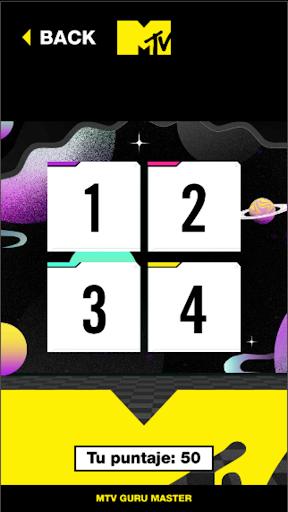 MTV Guru Master  screenshots 3