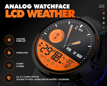 ByssWeather for Wear OS 2.6.2.7