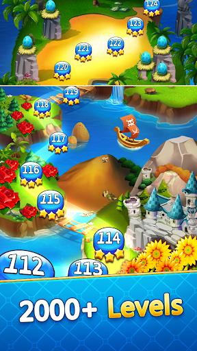 Bubble Shooter - Super Harvest, legend puzzle game 1.0.2 screenshots 4