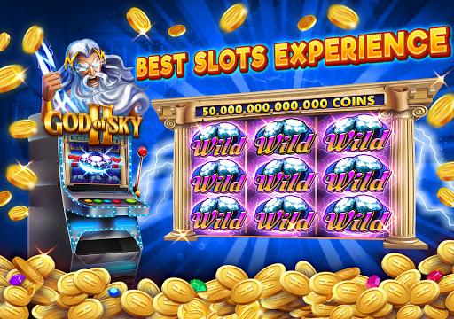 Huuuge Casino Slots - Best Slot Machines 6.1.2700 screenshots 10