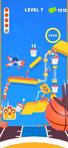 Extreme Basketball screenshots 3