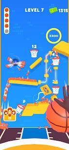 Free Extreme Basketball Apk Download 2021 5