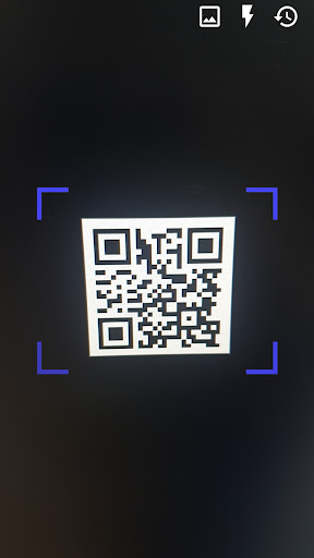 QR Code Leader(Free) apktram screenshots 1