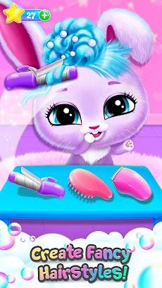 Kiki & Fifi Bubble Party - Fun with Virtual Petsのおすすめ画像3