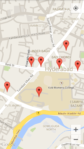 Hyd Bus Info For PC Windows (7, 8, 10, 10X) & Mac Computer Image Number- 6