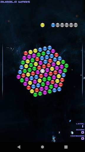 Bubble Wars  screenshots 4