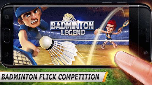 badminton 3d screenshot 2